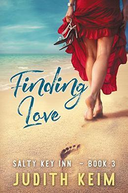 Finding Love by Judith Keim