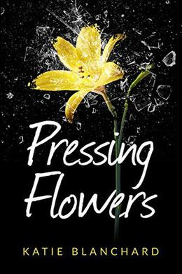 Pressing Flowers by Katie Blanchard