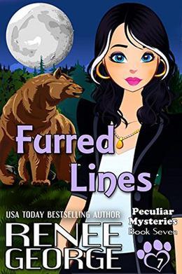 Furred Lines by Renee George