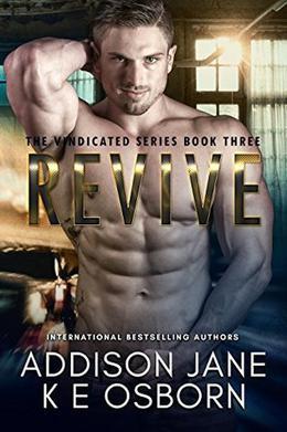 Revive by Addison Jane, K E Osborn