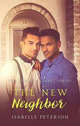 The New Neighbor by Isabelle Peterson