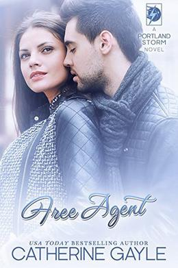 Free Agent by Catherine Gayle