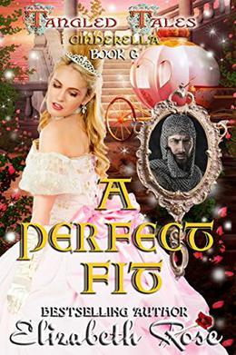 A Perfect Fit: Cinderella by Elizabeth Rose