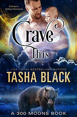 Crave This! by Tasha Black