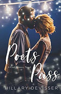 Poets Pass by Hillary DeVisser