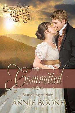 Committed by Annie Boone, Cutter's Creek