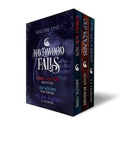 Havenwood Falls Volume One: A Havenwood Falls Collection by Kristie Cook, Susan Burdorf, E.J. Fechenda