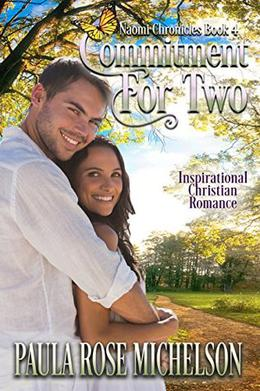 Commitment for Two: by Paula Rose Michelson