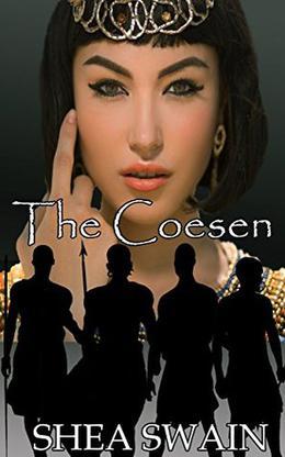The Coesen: Origins by Shea Swain