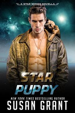 Star Puppy: a Star Series novella by Susan Grant