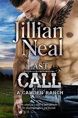 Last Call by Jillian Neal