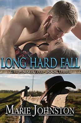 Long Hard Fall by Marie Johnston