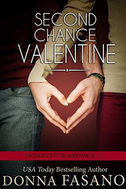 Second Chance Valentine by Donna Fasano