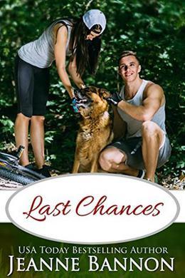 Last Chances by Jeanne Bannon