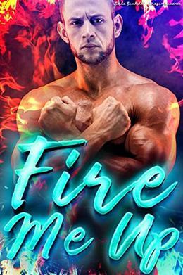 Fire Me Up: Dragon Romance by Sasha Bombshell