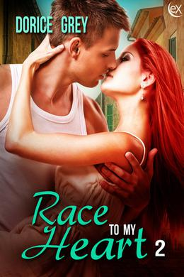 Race to My Heart 2 by Dorice Grey