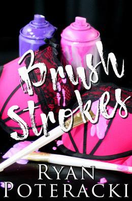 Brush Strokes by Ryan Poteracki
