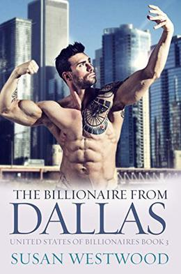 The Billionaire From Dallas: A Thrilling BWWM Billionaire Romance by Simply BWWM, Susan Westwood