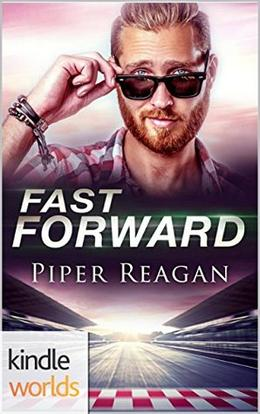 Corps Security in Hope Town: Fast Forward (Corps Security in Hope Town ) by Piper Reagan