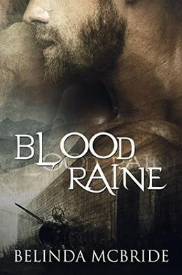 Blood Raine by Belinda McBride
