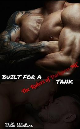 Built For A Tank by Belle Winters