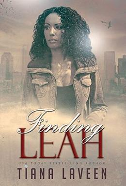 Finding Leah by Tiana Laveen