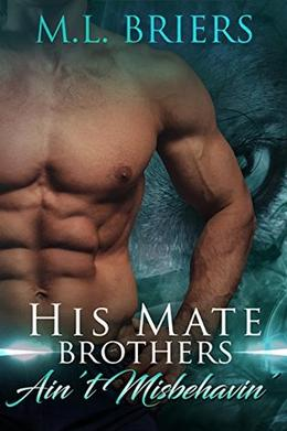 His Mate - Brothers - Ain't Misbehavin' by M. L Briers