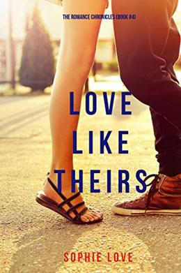 Love Like Theirs by Sophie Love