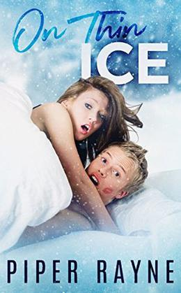 On Thin Ice (Bedroom Games) by Piper Rayne