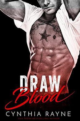 Draw Blood by Cynthia Rayne