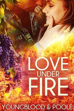 Love Under Fire: A Companion Book to the Hawaii Billionaire Romance Series by Jennifer Youngblood, Sandra Poole