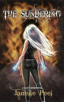 The Sundering: A Clutch Mistress Book 5 by Janelle Peel