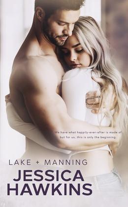 Lake + Manning by Jessica Hawkins