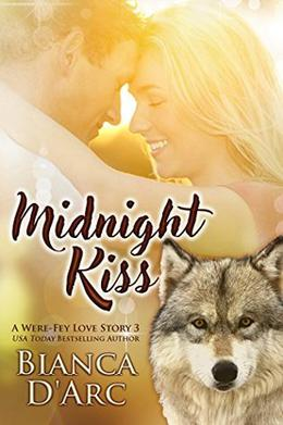 Midnight Kiss: Tales of the Were by Bianca D'Arc