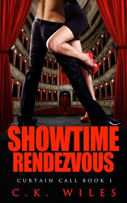 Showtime Rendevous by C.K. Wiles