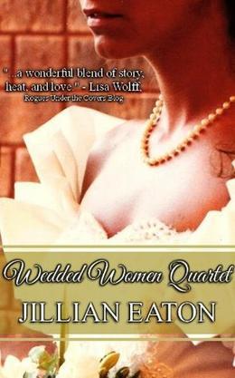 Wedded Women Quartet by Jillian Easton