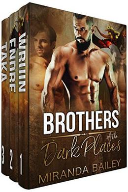 Brother Of The Dark Places by Miranda Bailey