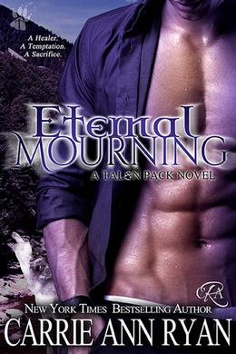 Eternal Mourning by Carrie Ann Ryan