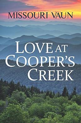 Love at Cooper's Creek by Missouri Vaun