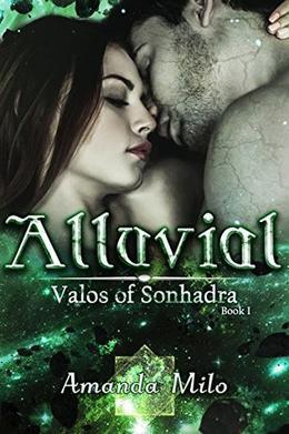 Alluvial by Amanda Milo, Cameron Kamenicky