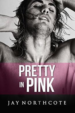 Pretty in Pink by Jay Northcote