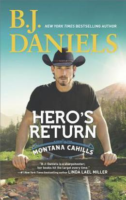 Hero's Return by B.J. Daniels