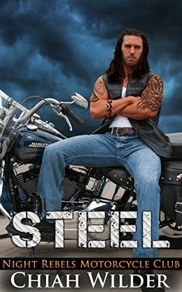 Steel by Chiah Wilder