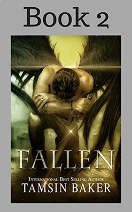 Fallen: Part 2 by Tamsin Baker