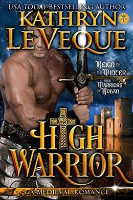 High Warrior by Kathryn Le Veque