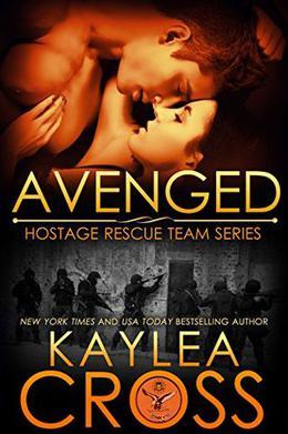Avenged by Kaylea Cross