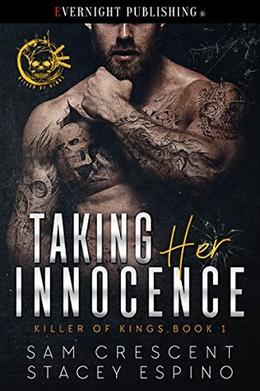 Taking Her Innocence by Sam Crescent, Stacey Espino