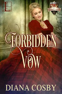 Forbidden Vow by Diana Cosby
