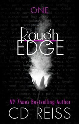 Rough Edge by C.D. Reiss