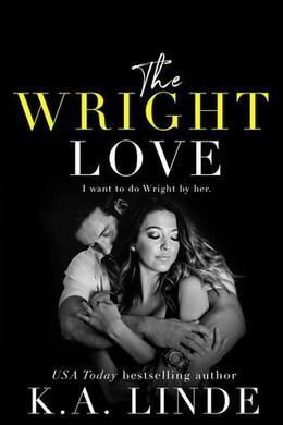 The Wright Love by K.A. Linde